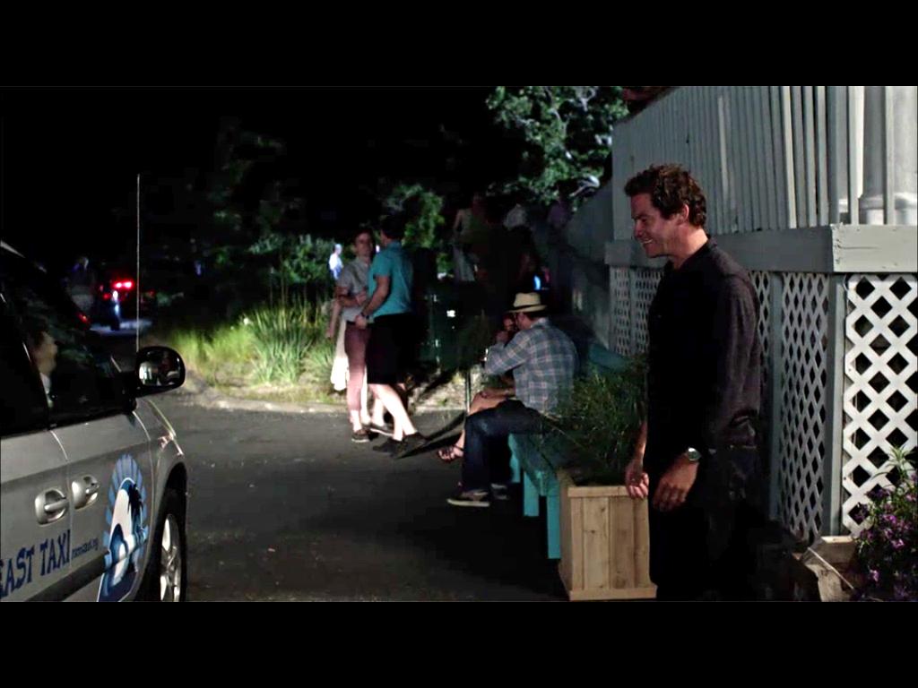 Scene Shot ( The Affair Showtime)