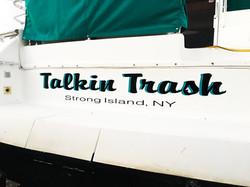 TalkinTrash