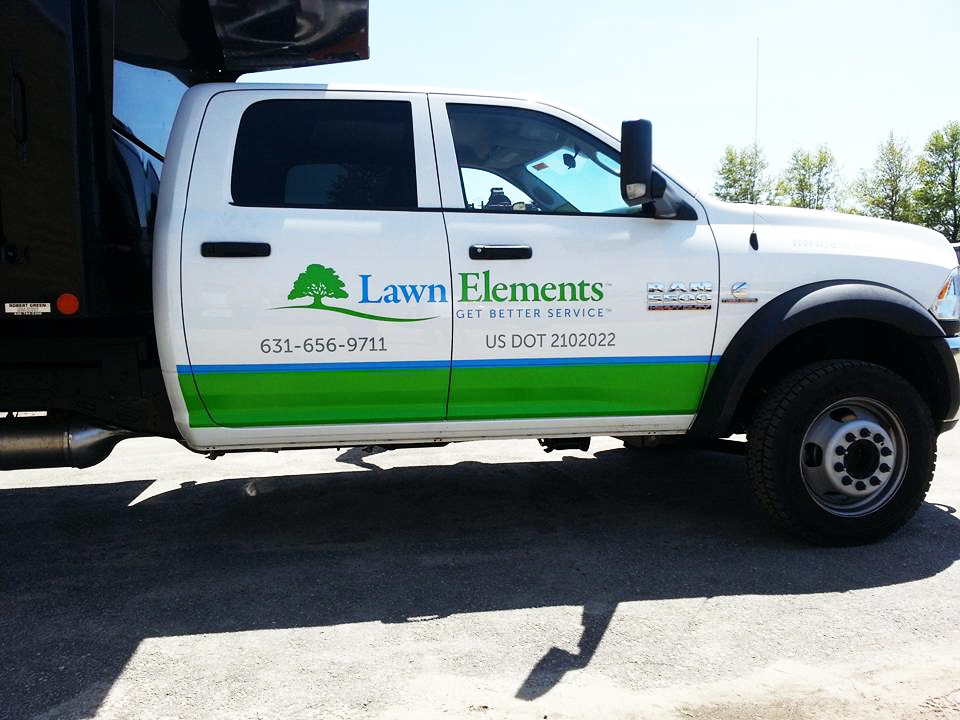 Custom Truck/Vehicle Graphics