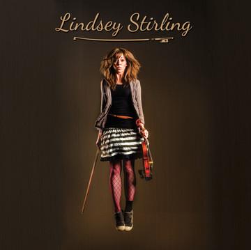 Lindsy Stirling Album Art