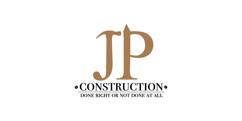 JP Logo Design