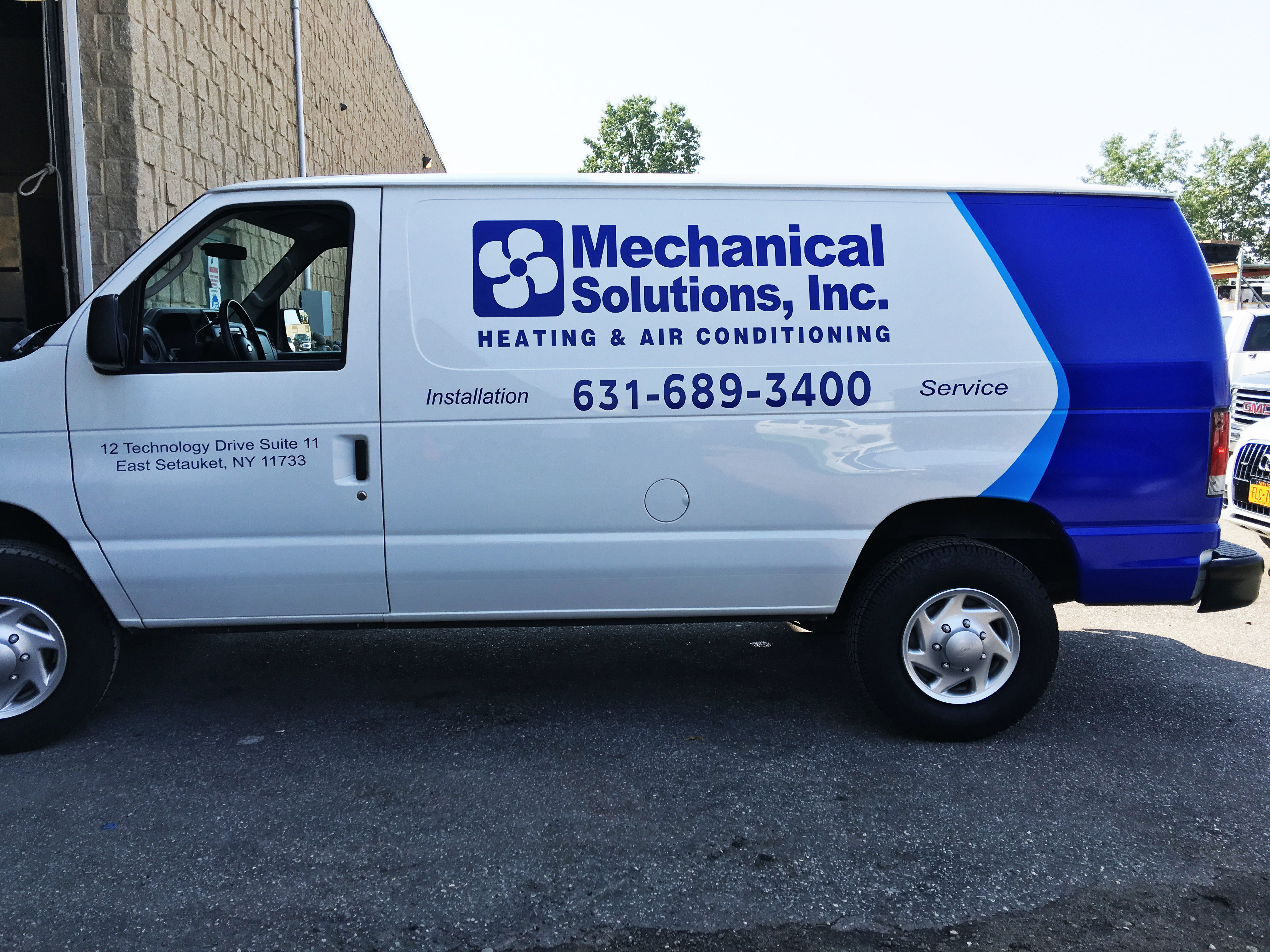 MechanicalSolutions