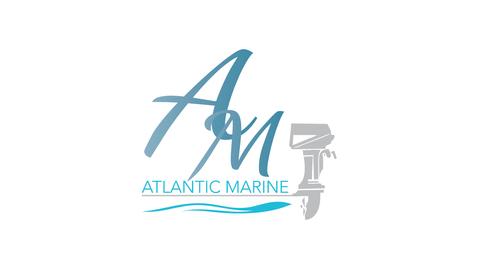 AM Logo Design