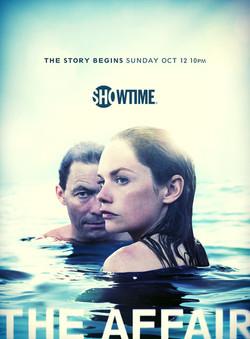 The Affair (Showtime) Golden Globe
