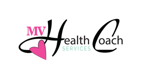 MV Logo Design