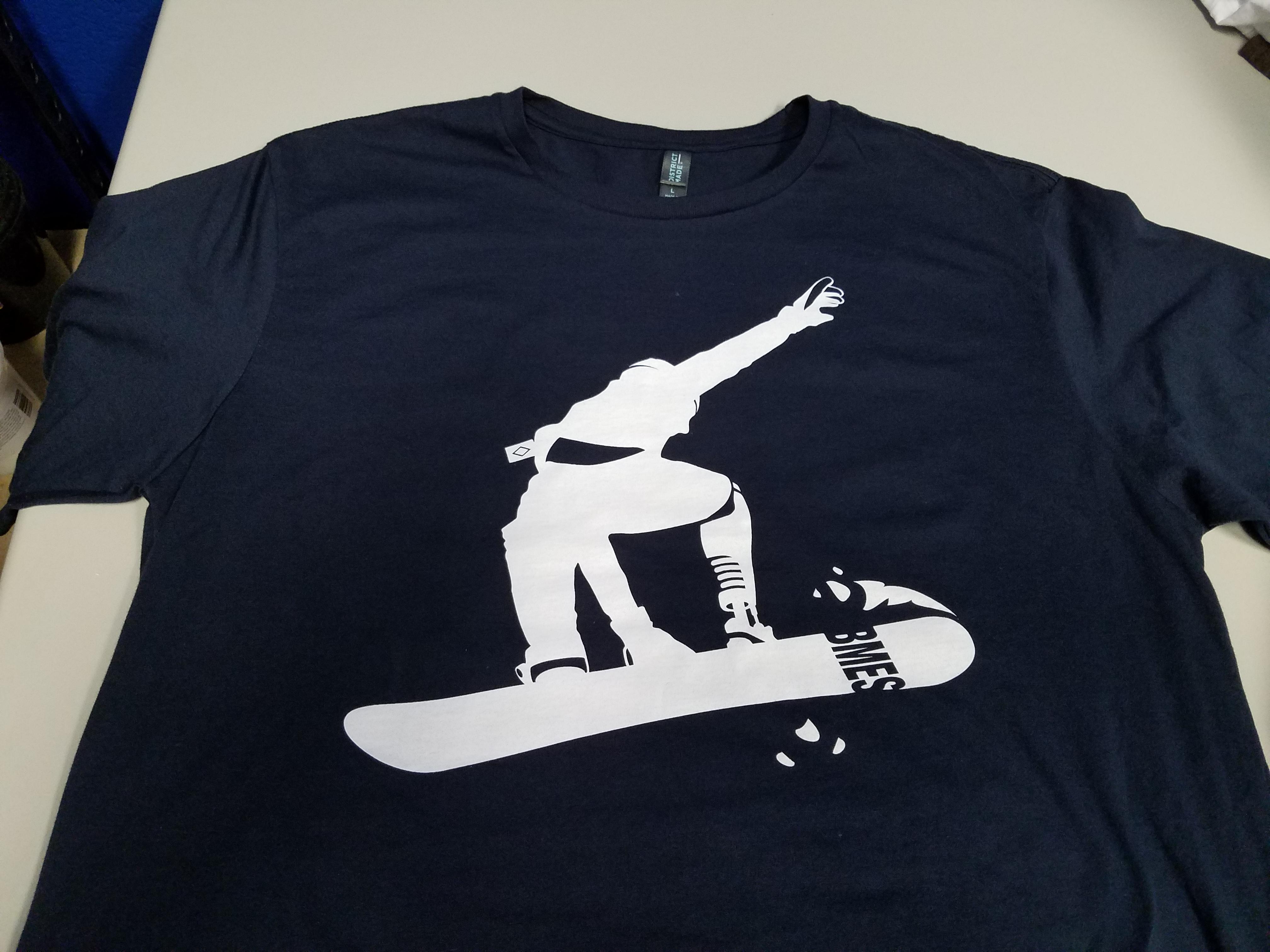 UTD Shirts