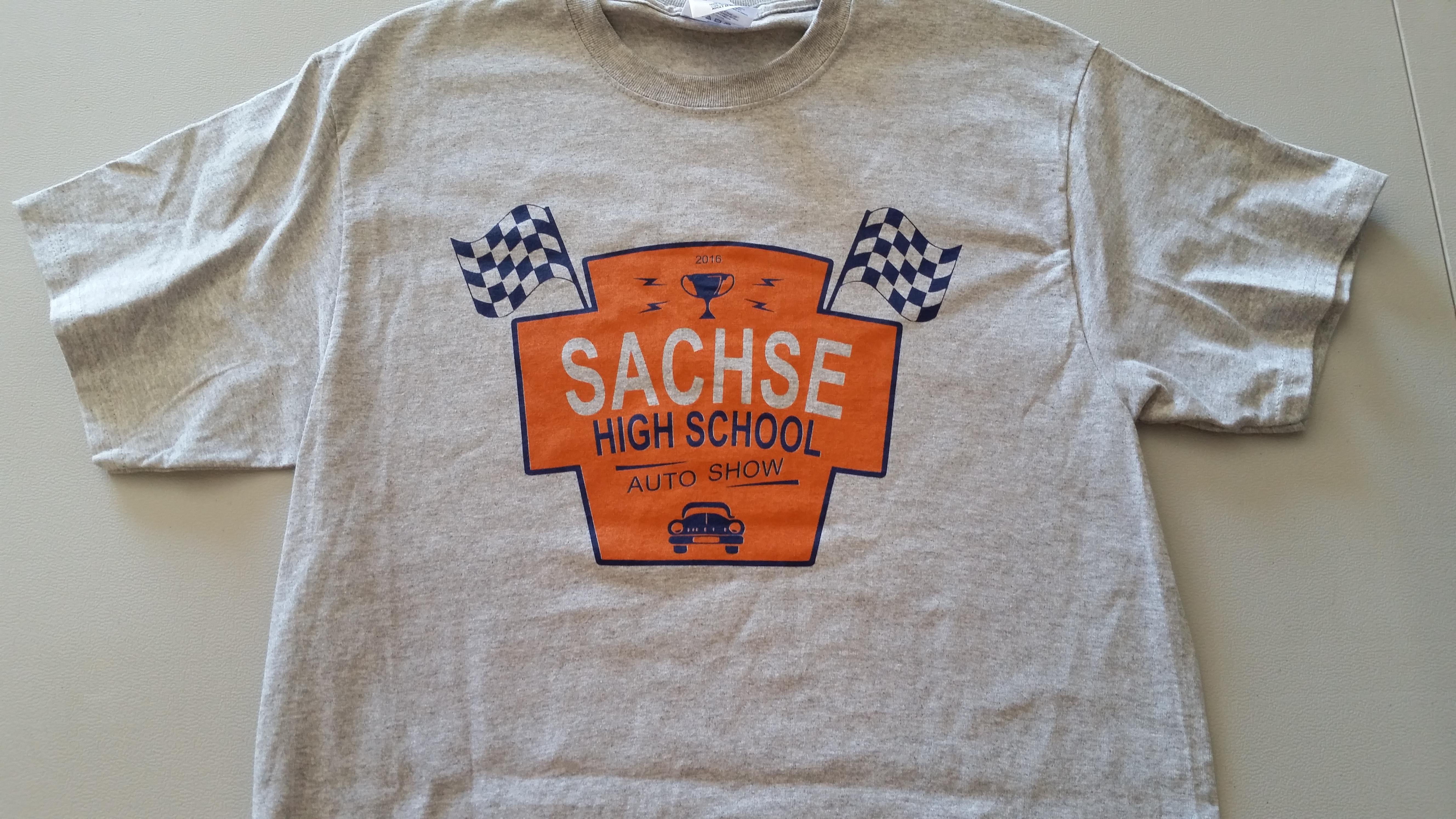 Car Show Shirts