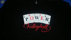 Volleyball Club Shirts