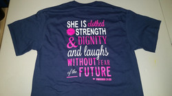 Fight Cancer Shirt