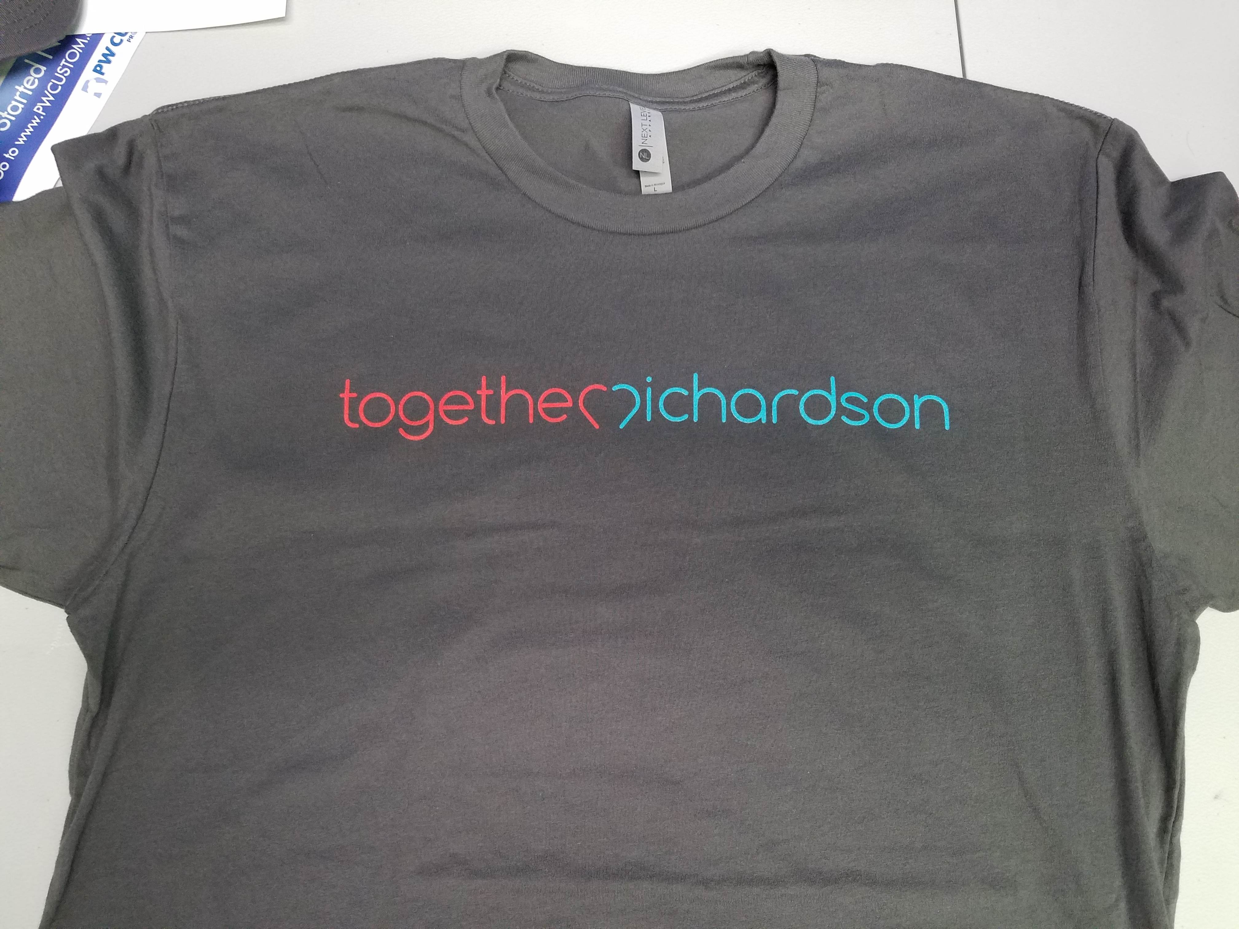 T-Shirts Richardson