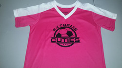 Custom Soccer Jerseys
