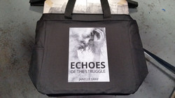 Custom Printed Tote Bag