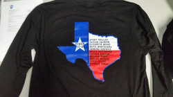 Power Volleyball Club Shirt