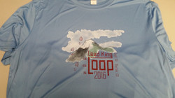 Trail Race Shirts