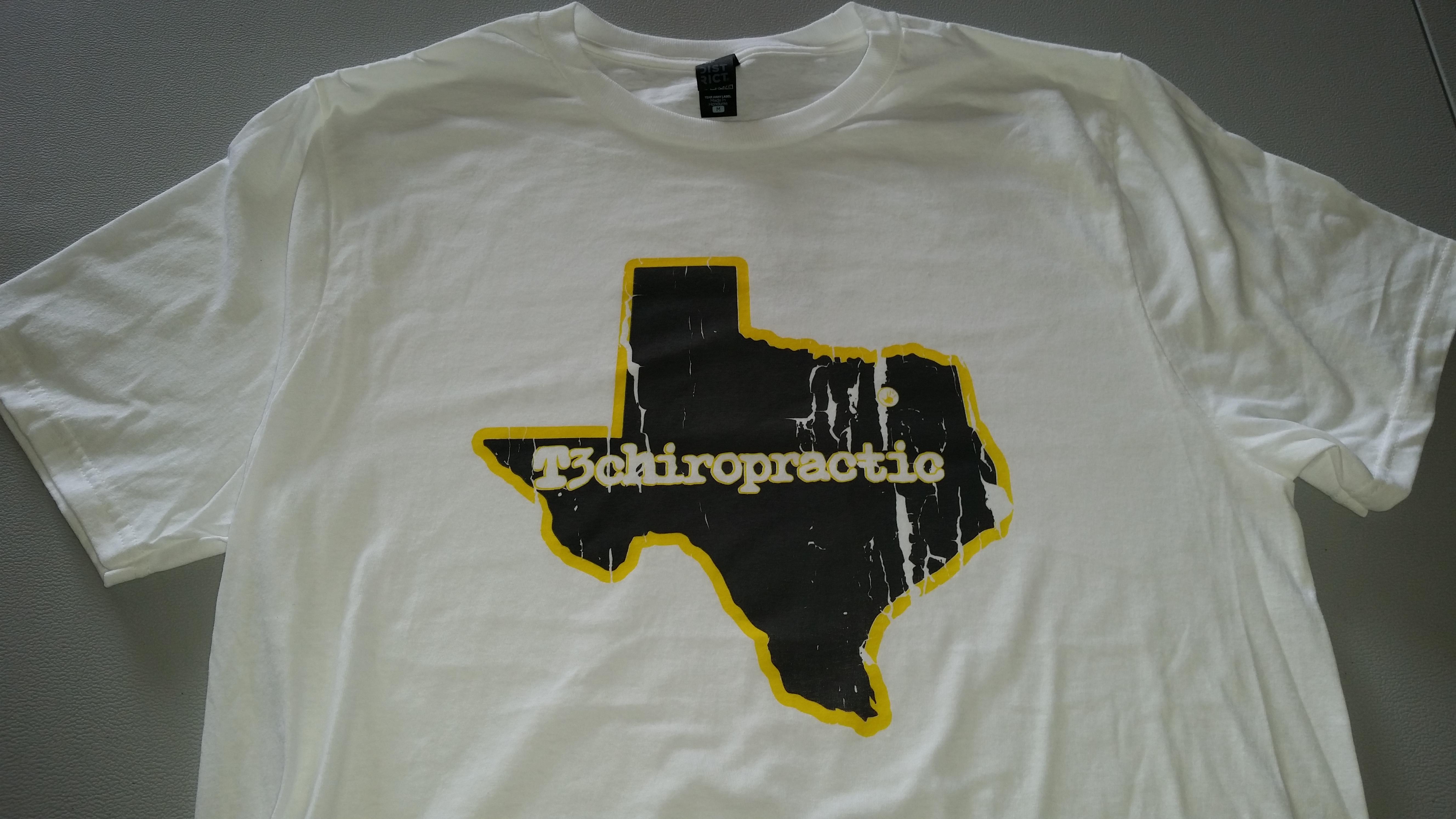 Custom Shirts Plano