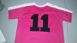 Soccer Jerseys Richardson