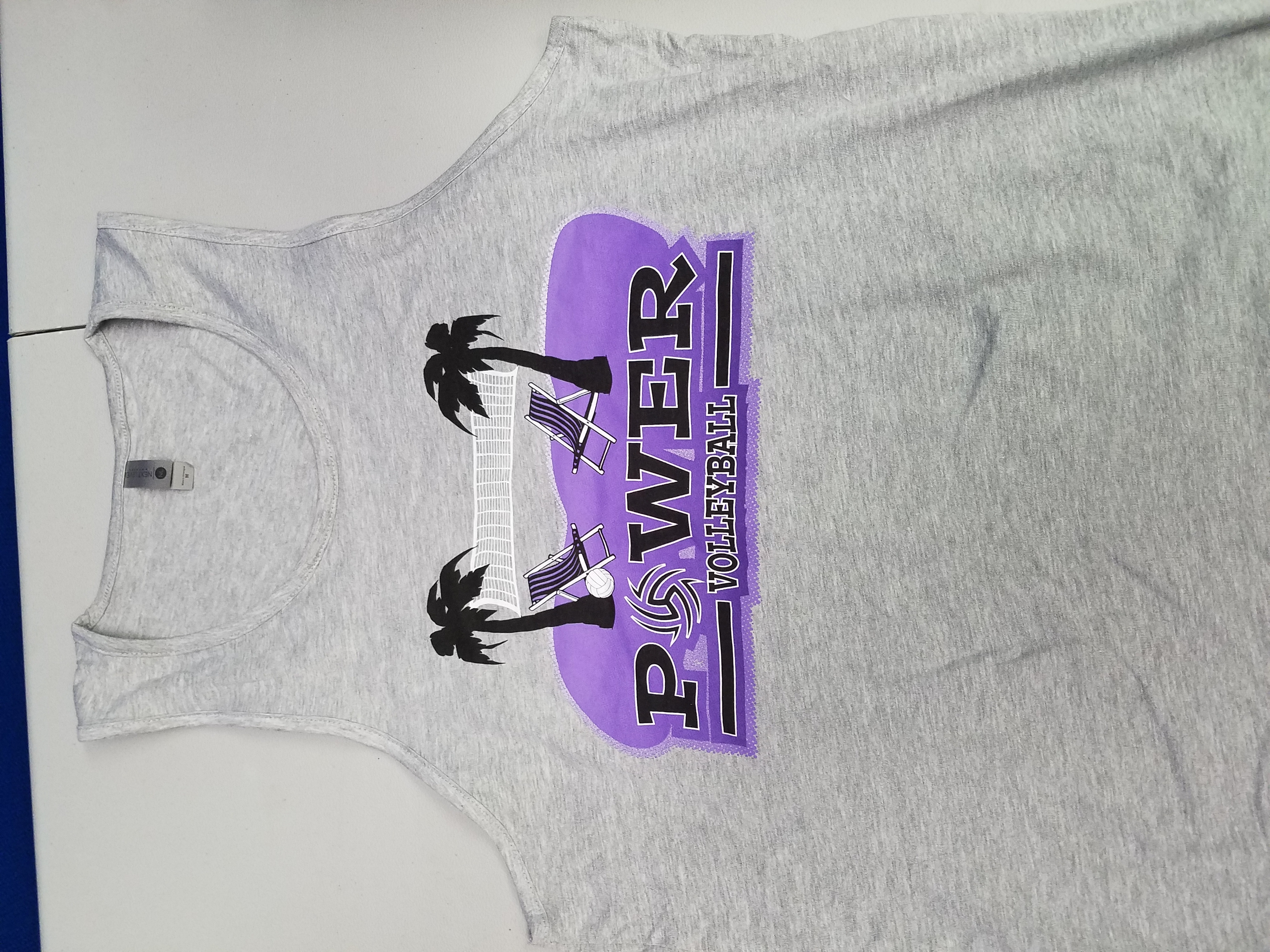 Volleybal Club Tanks