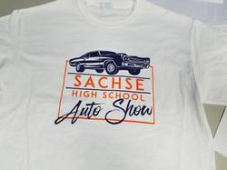 Auto Show Shirts