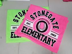 Stonegate Elementary Shirts