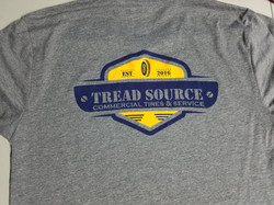 Treadsource T-shirts