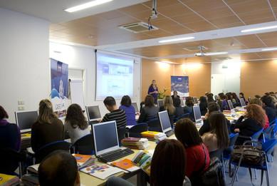 Formazione Eden Viaggi. I nostri corsisti nella sede Eden a Pesaro per una formazione mirata sul prodotto Eden Viaggi.
