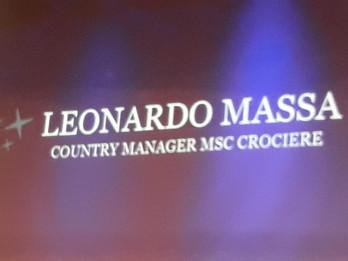 Eventi e grandi manager.