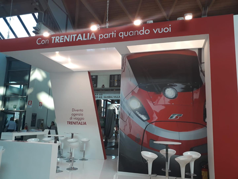 Partner Trenitalia.