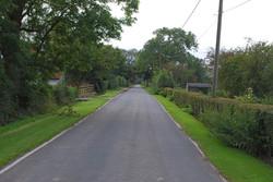 Shirbutt Lane