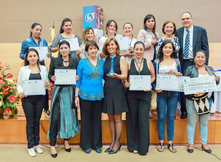 Una oportunidad para el crecimiento empresarial de las mujeres colombianas