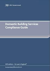 Domestic Building Services Compliance Guide PDF