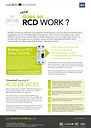 How does and RCD work? PDF