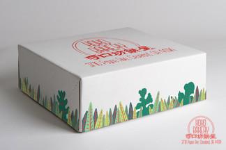 Koko Bakery Re-Branding Concept