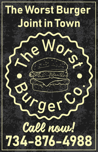 The Worst Burger Co.