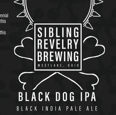 Black Dog IPA