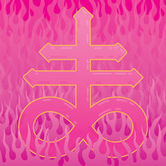 Satan Loves Pink