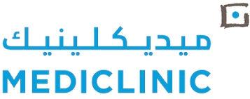 Medi Clinic Dubai Logo