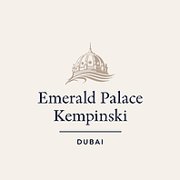 Emerald Palace Kempinski Dubai.