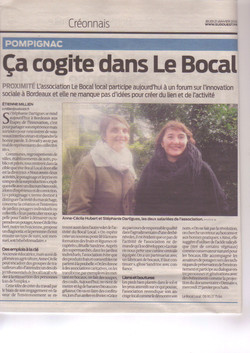 Sud-Ouest - 21-01-2016
