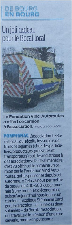 Sud-Ouest - 24-12-16