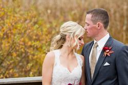 Real Weddings - Leslie & Eric