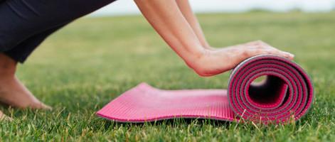 Back to Basics Fitness - 8/3