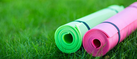 Yoga Stretch - 9/30