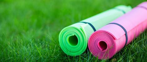 Vinyasa Flow Yoga - 8/26