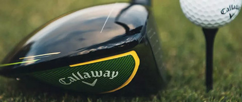 Demo Day - Callaway - 7/11