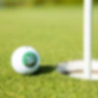 GN Golf Ball