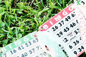 Bingo & Tex-Mex Night - 7/29