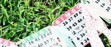 Bingo Italiano & Pasta Night - 4/28