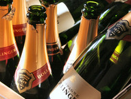 Taittinger Bubbly Lunch at the Hunt Club - 7/3