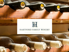 Hartford Wine Tasting at the Hunt Club - 5/19
