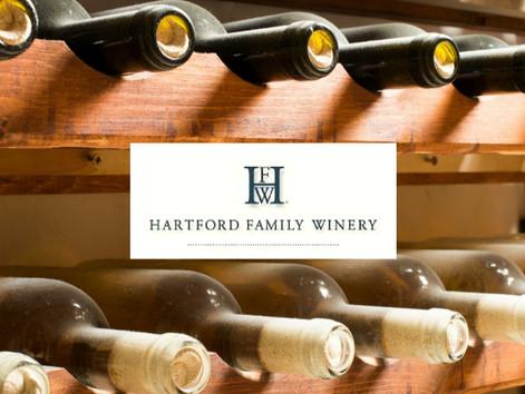Hartford Wine Tasting at the Hunt Club - 5/19